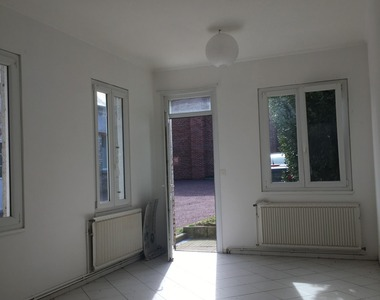 Sale Apartment 2 rooms 44m² Saint-Valery-sur-Somme (80230) - photo