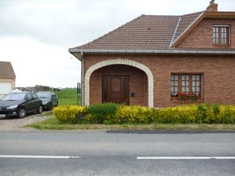 Location Maison 76m² Calonne-sur-la-Lys (62350) - photo