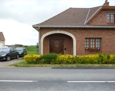 Location Maison 76m² Calonne-sur-la-Lys (62350) - photo