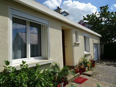 Vente Maison 6 pièces 83m² Savenay (44260) - photo