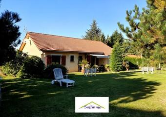 Vente Maison 5 pièces 105m² Valencogne (38730) - Photo 1