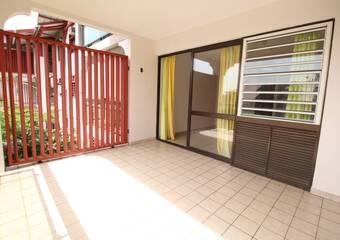Location Appartement 1 pièce 28m² Cayenne (97300) - photo