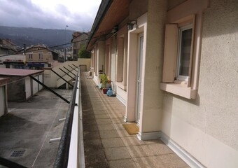 Location Appartement 1 pièce 35m² Grenoble (38100) - Photo 1