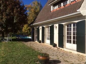 Vente Maison 10 pièces 280m² La Côte-Saint-André (38260) - Photo 1