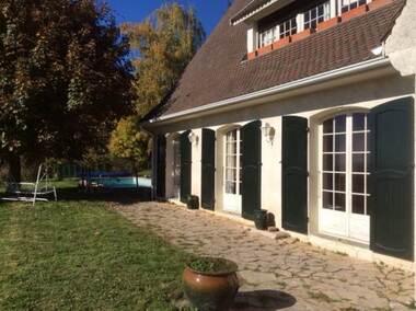 Vente Maison 10 pièces 280m² La Côte-Saint-André (38260) - photo