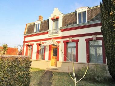 Vente Maison 6 pièces 165m² Arras (62000) - photo