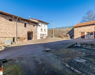 Vente Maison 5 pièces 90m² Belmont-de-la-Loire (42670) - photo