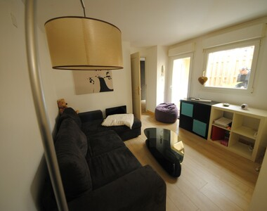 Sale Apartment 3 rooms 41m² Romans-sur-Isère (26100) - photo