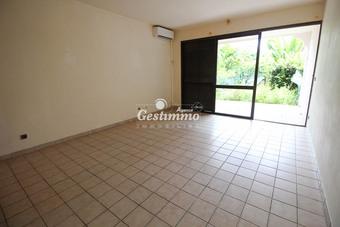 Vente Appartement 1 pièce 28m² Cayenne (97300) - Photo 1