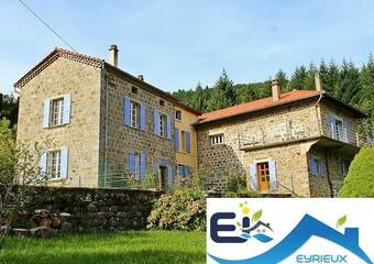 Sale House 290m² 30 mns ST SAUVEUR - Photo 1