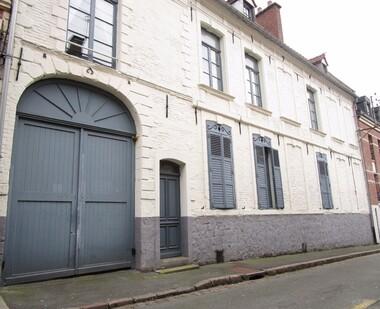 Vente Immeuble 3 pièces 149m² Arras (62000) - photo