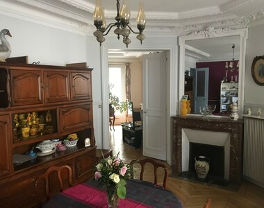 Vente Appartement 5 pièces 135m² Paris 09 (75009) - photo