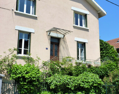 Sale House 10 rooms 294m² Grenoble (38100) - photo