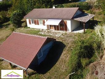 Vente Maison 5 pièces 85m² Colombe (38690) - photo