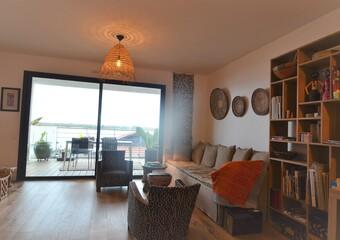 Vente Appartement 4 pièces 96m² Arcachon (33120)