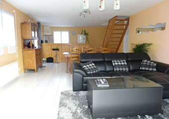 Location Maison 4 pièces 90m² Savenay (44260) - photo