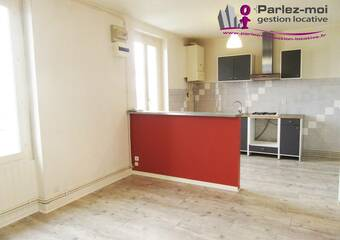 Location Appartement 2 pièces 45m² Bonson (42160) - photo