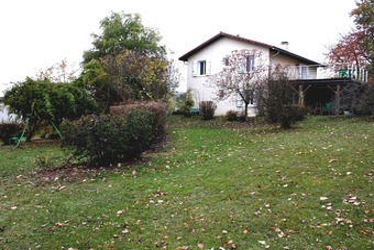 Vente Maison 5 pièces 92m² Saint-Hilaire-de-la-Côte (38260) - Photo 1