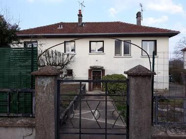 Vente Maison 6 pièces 93m² A 5 min du centre ville - photo
