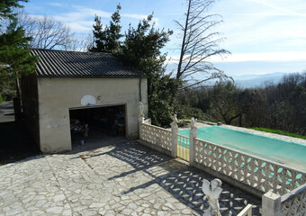 Vente Maison 8 pièces 152m² Viviers (07220) - photo