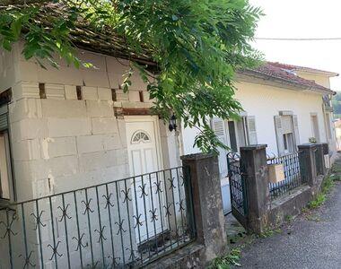 Vente Maison 4 pièces 80m² Saint-Amarin (68550) - photo