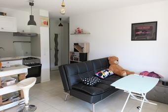 Vente Appartement 2 pièces 47m² Seyssinet-Pariset (38170) - photo