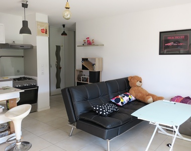 Vente Appartement 2 pièces 47m² Seyssinet-Pariset (38170) - photo