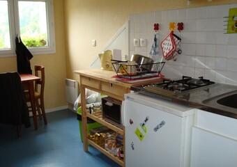 Location Appartement 1 pièce 27m² Vaulnaveys-le-Haut (38410) - Photo 1