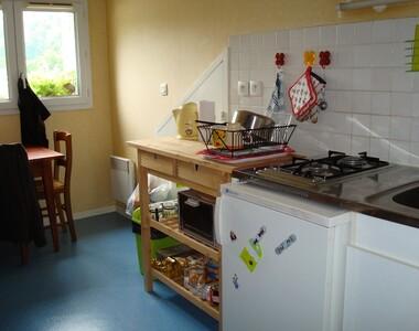 Location Appartement 1 pièce 27m² Vaulnaveys-le-Haut (38410) - photo