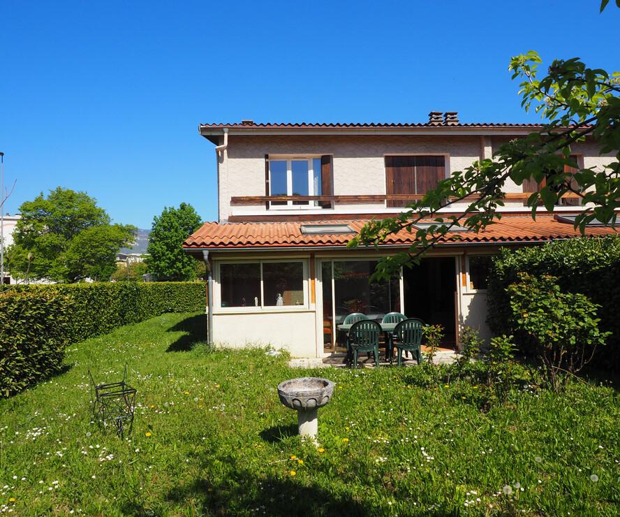 Vente Maison 6 pièces 116m² Échirolles (38130) - photo