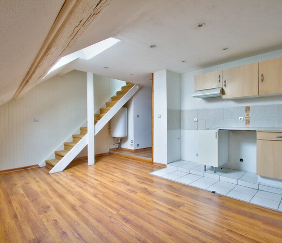Vente Appartement 2 pièces 33m² Albertville (73200) - photo