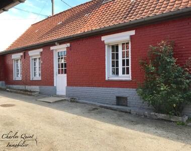 Vente Maison 4 pièces 60m² Beaurainville (62990) - photo