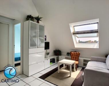 Vente Appartement 2 pièces 21m² Cabourg (14390) - photo