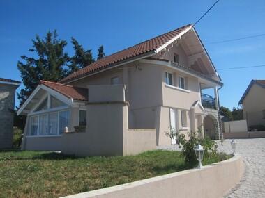 Vente Maison 5 pièces 145m² Taluyers (69440) - photo