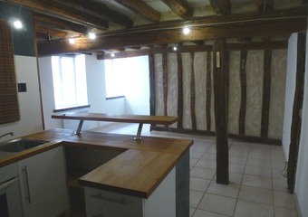 Renting Apartment 2 rooms 44m² Houdan (78550) - Photo 1