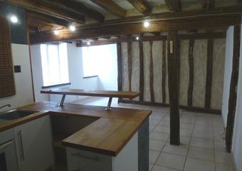 Renting Apartment 2 rooms 44m² Houdan (78550) - photo