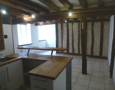 Location Appartement 2 pièces 44m² Houdan (78550) - photo
