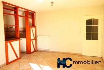Location Appartement 2 pièces 45m² Chalon-sur-Saône (71100) - photo