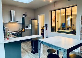Vente Maison 6 pièces 146m² Loon-Plage (59279) - photo