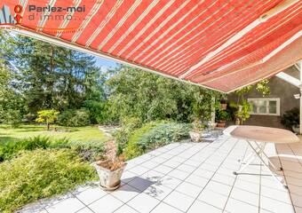 Vente Maison 6 pièces 174m² Montrond-les-Bains (42210) - Photo 1