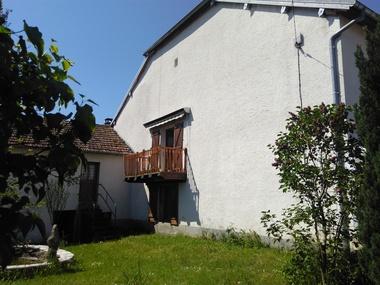 Vente Maison 4 pièces 118m² axe lure vesoul - photo