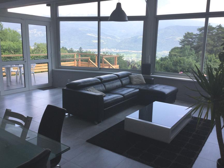 Vente Maison 8 pièces 150m² Meylan (38240) - photo