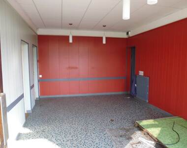 Location Local commercial 3 pièces 64m² Abrest (03200) - photo