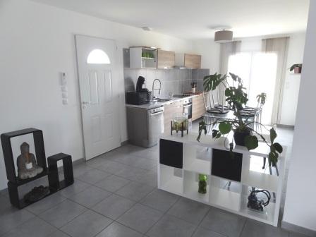 Vente Maison 3 pièces 78m² Pia (66380) - photo