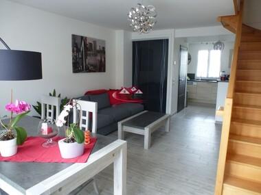 Vente Maison 4 pièces 73m² Houdan (78550) - photo