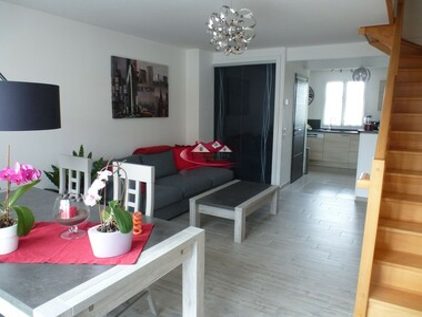 Sale House 4 rooms 73m² Houdan (78550) - photo