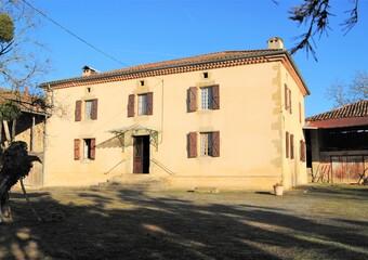 Sale House 6 rooms 210m² L'Isle-en-Dodon (31230) - photo