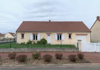 Vente Maison 4 pièces 91m² Gien (45500) - Photo 1