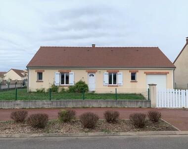 Vente Maison 4 pièces 91m² Gien (45500) - photo
