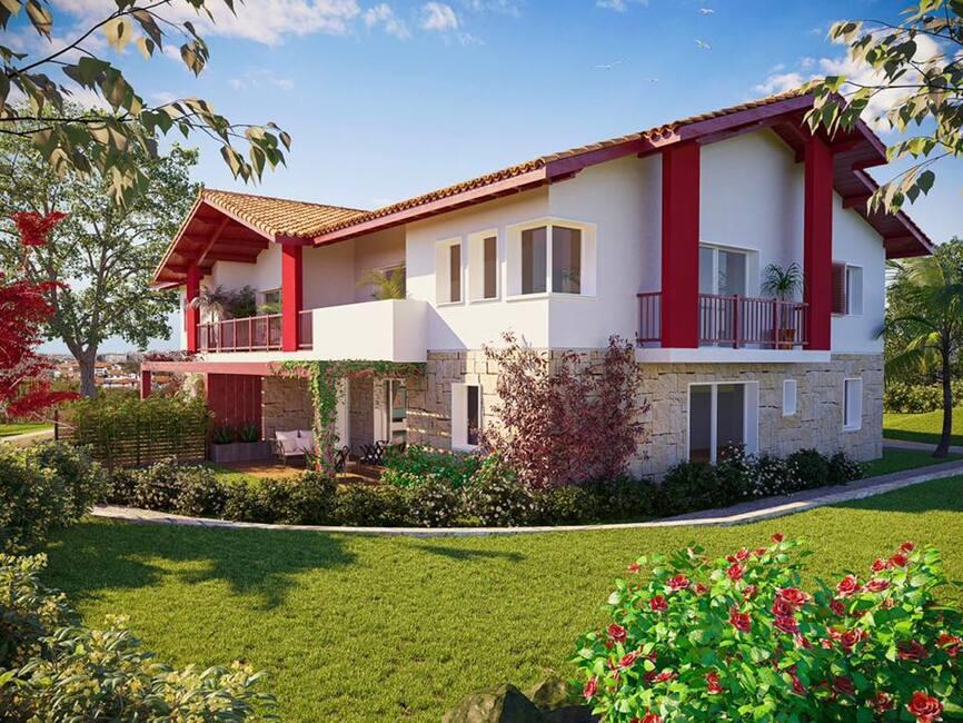 Sale Apartment 3 rooms 105m² Biarritz (64200) - photo